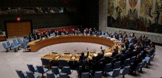 BM'den Kimyasal Silah Kullanımı Soruşturmasına Veto!