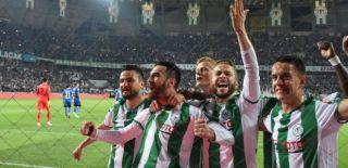 Atiker Konyaspor'a Bomba Gibi Hoca!