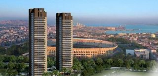 DAP Yapı İzmir Projesi ve Fiyatları