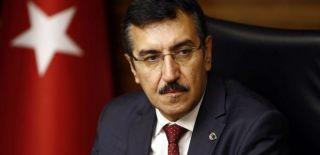 Bakan Tüfenkci: Irak ile Anlaşmaya Varıldı!