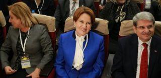 İYİ Parti'ye Kapatma Davası Açıldı!