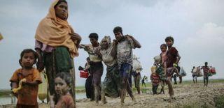 Kızılhaç Komitesinden 'Myanmar' Raporu!