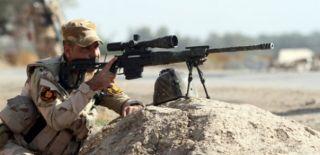 Irak Ordusu - Peşmerge Çatışması Şiddetlendi