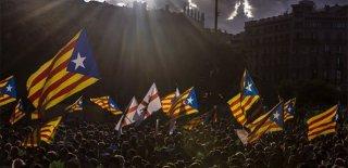 Bağımsızlık İlanının Ardından Katalonya'da Flaş Açıklama!