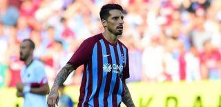 Trabzonspor Galatasaray Derbisinde Sosa Sürprizi