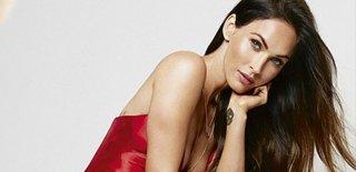 Megan Fox: Pasaklı Kadın Dışarı Çıkmasın