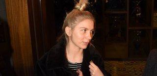 Aleyna Tilki 'Yarım Dünya Starıyım' Dedi