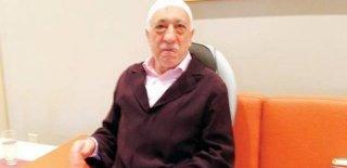 Fetullah Gülen'in Fotoğrafları Sızdırıldı!