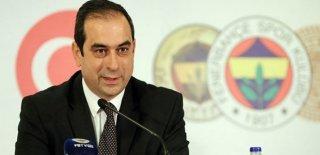 Fenerbahçe: Caner'in Cezası Fazla