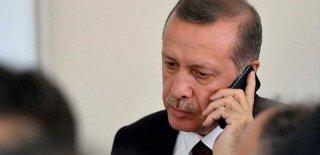 Erdoğan'dan Sürpriz Görüşme!