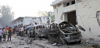 Mogadişu'da Eş-Şebab Saldırısı: 23 Ölü