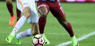Süper Lig'de Trabzonspor – Galatasaray Derbi Heyecanı