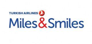 Miles&Smiles Hediye Uçuş Kampanyası