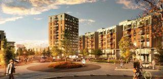 Sinpaş Finans Şehir Projesi ve Fiyatları
