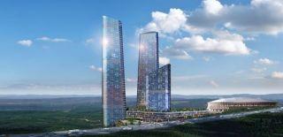 Skyland İstanbul Projesi ve Fiyat Listesi