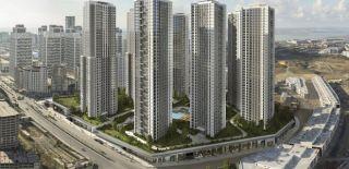 Özyurtlar İnşaat Ödül İstanbul Beylikdüzü Projesi ve Fiyat Listesi