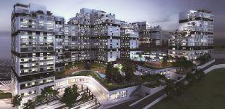 İnanlar İnşaat Terrace Mix Projesi ve Fiyat Listesi