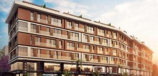 Yıldırım Yapı Grubu Kuleli Evleri Bomonti Projesi ve Fiyatları