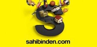 Sahibinden.com Hediyelerin Sahibi Sensin Çekilişi