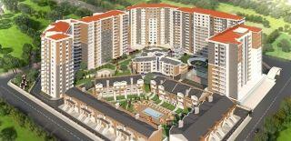 Akkülah İnşaat Turkuaz City Projesi ve Fiyat Listesi
