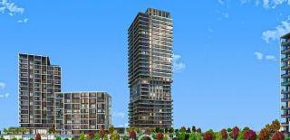 İntaya-EYG-İntes Adım İstanbul Projesi ve Fiyat Listesi