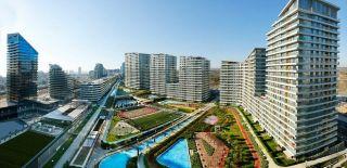 Ege Yapı Batışehir Projesi ve Fiyat Listesi
