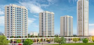 Onur Beton Onur Park Life İstanbul Projesi ve Fiyat Listesi