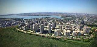 Tema İstanbul 2. Etap Projesi ve Satılık Daire Fiyatları