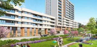 Sur Yapı Semt Bahçekent Projesi ve Fiyat Listesi
