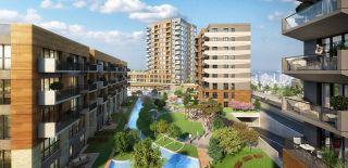 Sur Yapı Şehir Konakları Projesi ve Satılık Daire Fiyatları