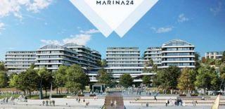 24 Gayrimenkul Marina 24 Projesi ve Fiyat Listesi