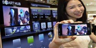 Akıllı Telefon Kullanımı En Yaygın Olan Ülkeler