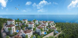 AKS Group Yalıncak Villaları Projesi ve Fiyat Listesi