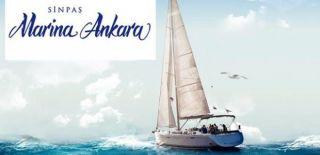 Sinpaş Marina Ankara Projesi ve Fiyat Listesi