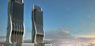 Folkart Towers Projesi ve Fiyat Listesi