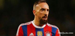 Franck Ribery Kimdir