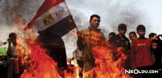 Arap Baharı'ndan Kanlı Bahara
