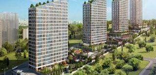 Sur Yapı Maltepe Zümrütevler Yeşil Mavi Projesi Fiyat Listesi