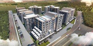 Şehru İnşaat Bahçeşehir Royal Projesi ve Satılık Daire Fiyatları