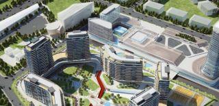 Deha Grup Konya ParkMahal Konutları Projesi ve Fiyat Listesi