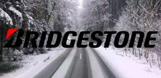 Bridgestone Kış Lastiği 400 TL İndirim Kampanyası
