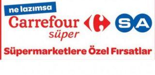 Carrefour 24 Kasım 2017 Öğretmenler Günü Kampanyası
