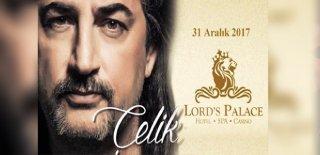 2018 Yılbaşı Programı Lord's Palace Hotel Çelik Konseri