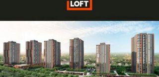 Akfen İnşaat - İller Bankası Bulvar Loft Ankara Projesi ve Fiyat Listesi
