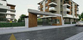 Ata İnşaat Lidya Park Evleri Projesi Fiyat Listesi
