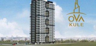İpektaş İnşaat Ova Kule Projesi ve Fiyat Listesi