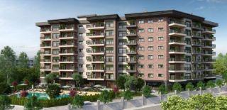 Siena Garden Ulukent İzmir Projesi ve Satılık Daire Fiyatları