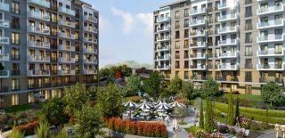 Sur Yapı İlkbahar Projesi ve Fiyat Listesi
