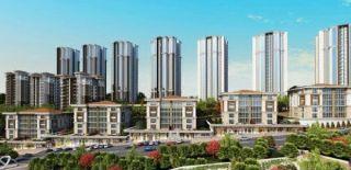 Kiptaş Vaditepe Bahçeşehir Projesi ve Fiyat Listesi