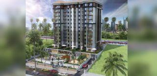 Dinamik İnşaat İstanbul Tutku Life Residence Projesi ve Fiyat Listesi